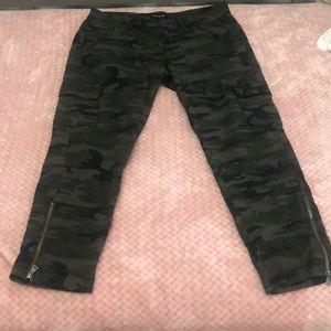 Dear John camp pants